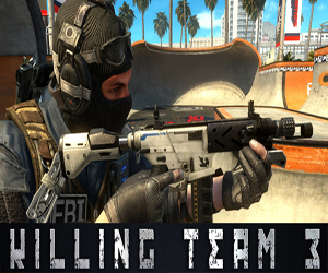 Killing Team 3 thumbnail