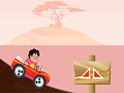 Steven Universe Car Race thumbnail
