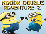 Minion Double Adventure 2 thumbnail