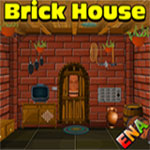 Ena Brick House Escape thumbnail
