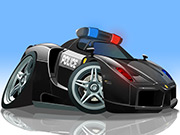 V8 Police Parking thumbnail