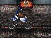 Thumbnail of Motor Cross Nitro