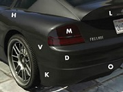 Thumbnail of Chrysler Hidden Letters