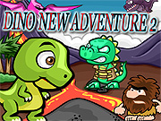 Thumbnail of Dino New Adventure 2