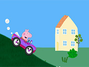 Thumbnail for Peppa Pig Car Race