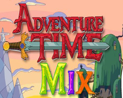 Adventure Time Mix thumbnail
