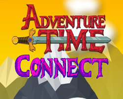 Thumbnail of Adventure Time Connect
