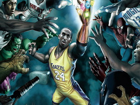 Thumbnail of Kobe Rings Puzzle