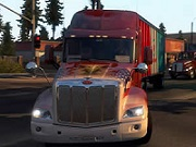 Thumbnail for Peterbilt Puzzle