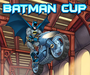 Thumbnail for Batman Cup