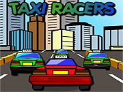 Thumbnail for Taxi Racers