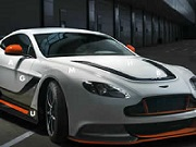 Thumbnail for Aston Martin Hidden Letters