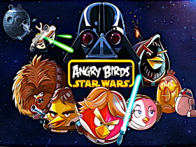 Thumbnail for Angry Birds Star Wars