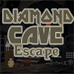 Thumbnail of Diamond cave escape