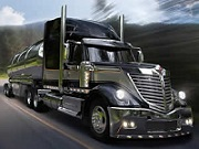 Thumbnail for International Truck Jigsaw