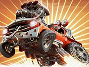 Thumbnail of Funny Monster Truck Jigsaw