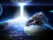 Thumbnail of Defense Alien War