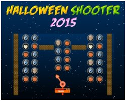 Thumbnail of Halloween Shooter 2015