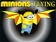 Thumbnail for Minions Flying