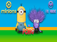 Thumbnail for Minions VS Evil Minions Pong