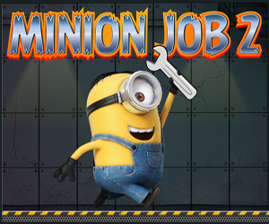 Thumbnail for Minion Job 2