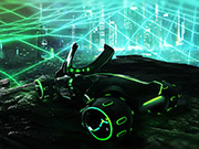 Thumbnail of Racing Neon City