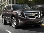 Thumbnail for Cadillac Escalade Jigsaw