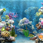 Thumbnail for Hidden Objects-Underwater World