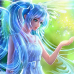 Thumbnail for Angel Fantasy-Hidden Stars