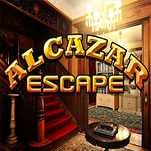 Thumbnail of Alcazar escape