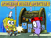Thumbnail of SpongeBob Burger Adventure 2