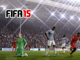 Thumbnail for FIFA 15 Game