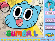 Thumbnail of Gumball Hidden Stars