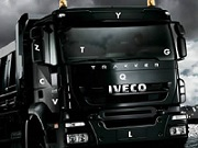Thumbnail of Iveco Hidden Letters