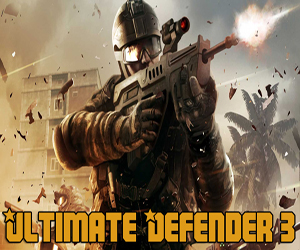 Thumbnail of Ultimate Defender 3