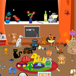 Thumbnail of Hidden Objects-My Home 2