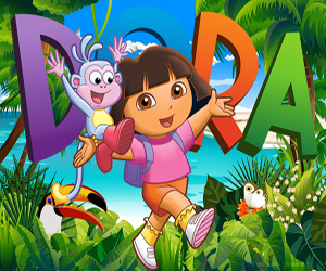 Thumbnail for Dora Way