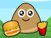 Pou Food Hunt thumbnail