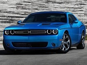 Thumbnail of Dodge Challenger Jigsaw