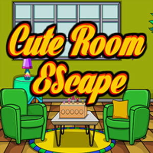 Thumbnail for  Cute Room Escape
