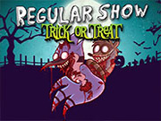 Thumbnail of Regular Show Trick or Treat