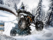 Thumbnail for ATV Winter Challenge