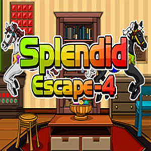 Thumbnail of Splendid escape - 4
