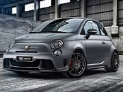 Thumbnail for Fiat 500 Jigsaw