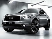 Thumbnail for Infiniti Jigsaw
