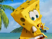 Thumbnail of Surprised SpongeBob Jigsaw