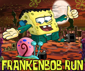 Thumbnail for Frankenbob Run