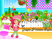 Thumbnail of Strawberry Shortcake Garden Decor