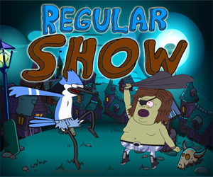 Thumbnail of Regular Show Night