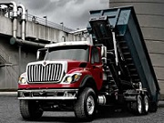 Thumbnail for Tipper Truck Jigsaw